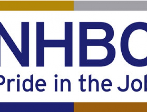 NHBC Pride in the Job award