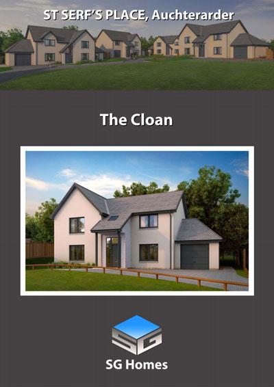 The Cloan - Brochure
