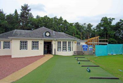 Gleneagles Golf Academy