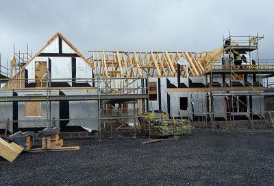 East Lochlane